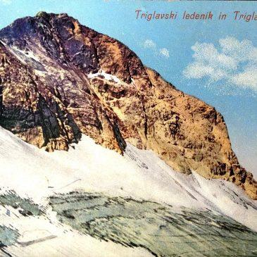 Razglednica iz leta 1905
